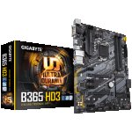 Дънна платка GB B365 HD3