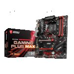 Дънна платка MSI B450 GAMING PLUS MAX /AM4