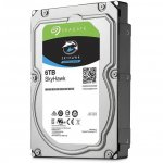 Хард диск 6T SG ST6000VX001 256MB