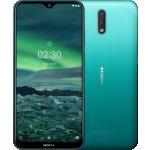 Смартфон NOKIA 2.3 DS GREEN