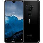 Смартфон NOKIA 6.2 DS BLACK