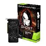 Видео карта GW GTX1660 GHOST OC 6GB