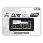 Памет 16G DDR4 2666 TEAM ELITE SODIM