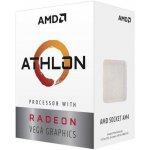 Процесор AMD ATHLON 3000G 3.5GH BOX/AM4