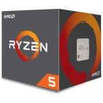Процесор AMD RYZEN 5 1600 3.2GHZ TRAY