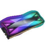 Памет 8G DDR4 3600 ADATA SPECTR D60G