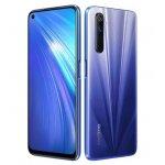 Смартфон REALME 6 4G+64G /COMET BLUE