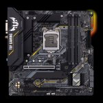 Дънна платка ASUS TUF GAMING B460M-PLUS WIF
