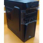 Компютърна кутия OMEGA SX-C3145A W/TRANSP PANEL