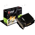 Видео карта MSI GT710 2GD3H H2D