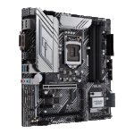 Дънна платка ASUS PRIME Z590M-PLUS/LGA1200