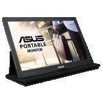 Монитор ASUS 15.6 MB169C+ PORTABLE USB