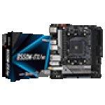 Дънна платка ASROCK B550M-ITX/AC /AM4