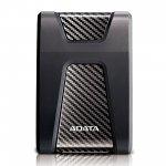 Външен хард диск EXT 5TB ADATA HD650 USB3.1 BLK