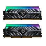 Памет 8G DDR4 3200 XPG D41 RGB ADATA