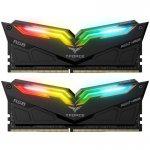 Памет 2X8G DDR4 3200 TEAM RGB NIGHT