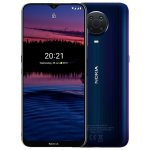 Смартфон NOKIA G20 DS BLUE